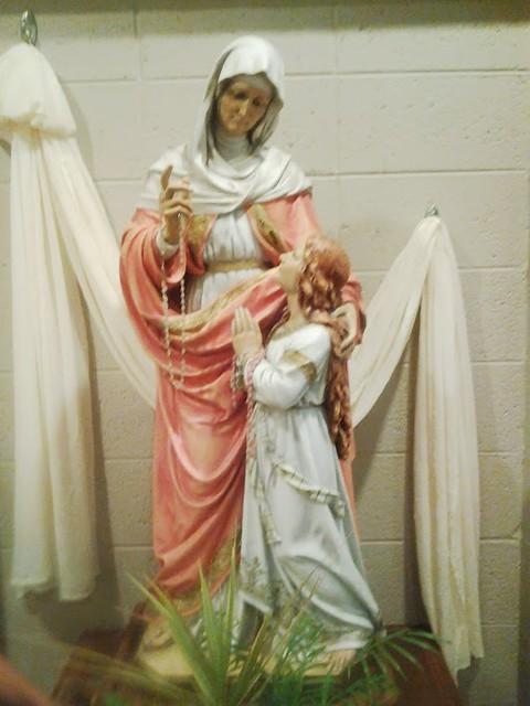 St. Anne Frankfort Michigan
