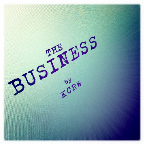 The Business Icon