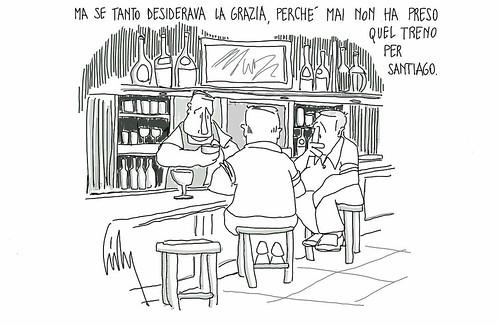 Grazia by Livio Bonino