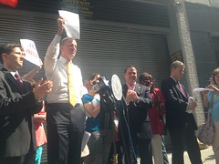 De Blasio Secures Court Order to Maintain and Monitor Services at LICH