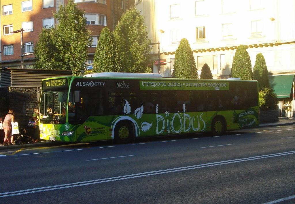 Transporte de Cantabria 9580767303_834cc45638_b