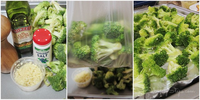 Broccoli Snack 4