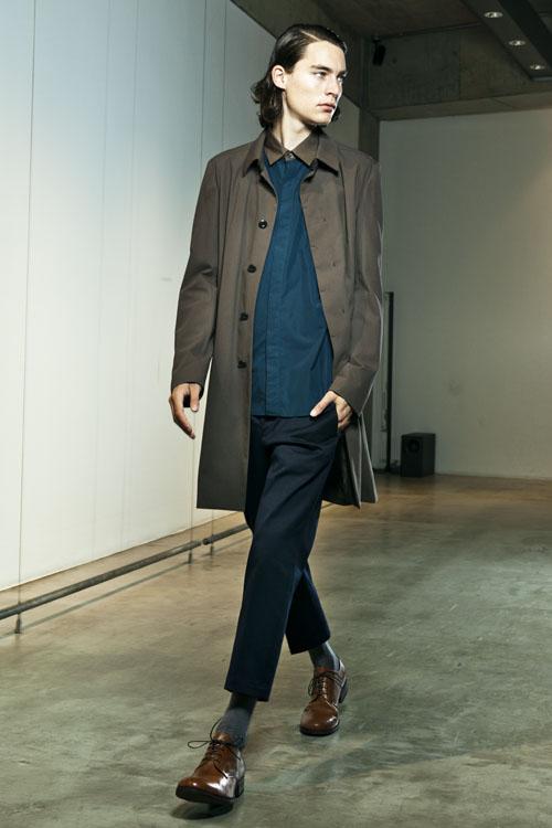 SS14 Tokyo KAZUYUKI KUMAGAI028_Jaco va den Hoven(Fashion Press)