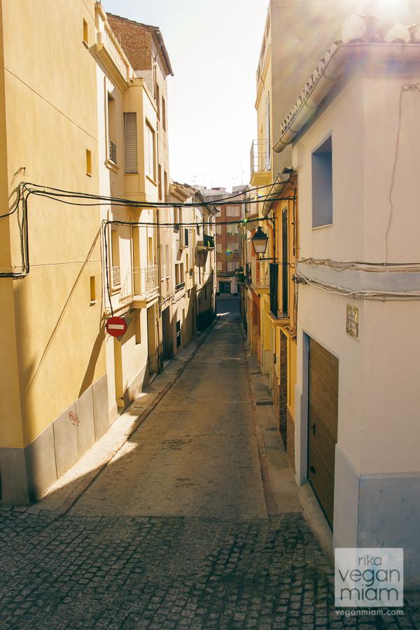 Sagunt, Valencia, Spain