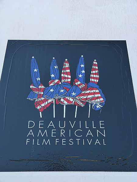 deauvillle film festival