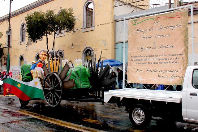 Carro Abrazo Edo Mex 2013