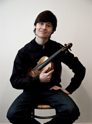 Clases magistrales de violín con Alejandro Bustamante