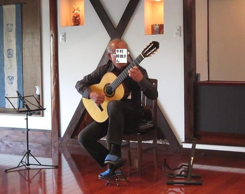 千村さんのソロ 2013年9月22日 by Poran111