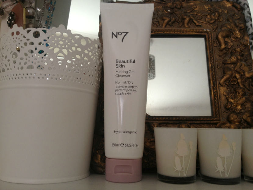 No7_Beautiful_Skin_Melting_Gel_Cleanser
