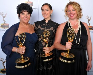 Boardwalk Empire Emmy