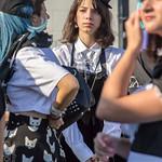 Scouting The Crowd (Harajuku Fashion Walk Pescara 2013)