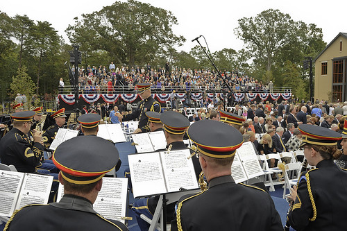 United States Army Band - Prelude