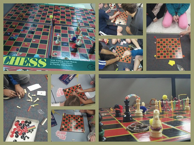 hack chess collage 2013