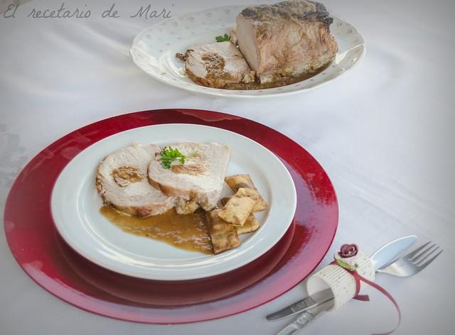lomo de cerdo a la miel (5)