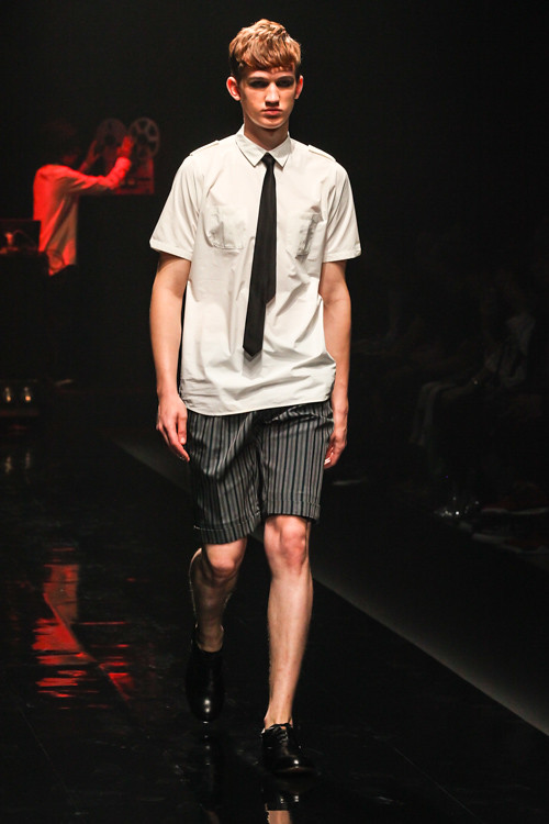 SS14 Tokyo Patchy Cake Eater022_Eugen Ivanov(Fashion Press)