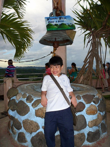bohol wishing well