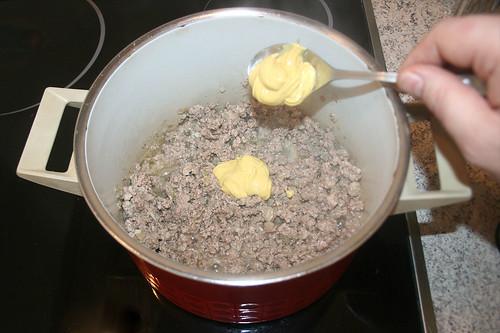19 - Senf hinzufügen / Add mustard