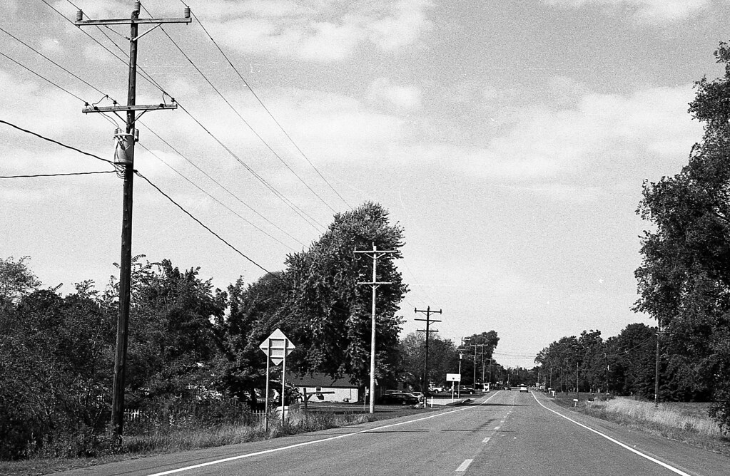 400TX:365 - Week 41 - Just Drive