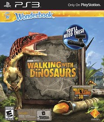 New to Wonderbook on November 12th, 01