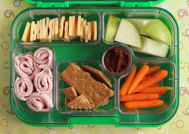 Big Kid Yumbox Bento #823