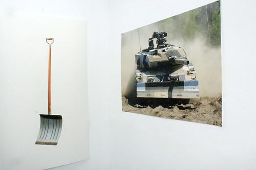 dOCUMENTA Kassel @ Marianne Friis gallery