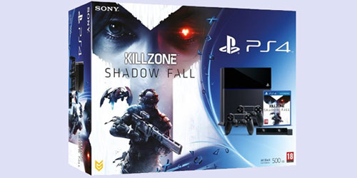 Sony sold 6 million PS4 units worldwide; Killzone: Shadow Fall sold 2.1 million copies