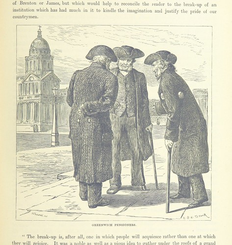 Image taken from page 655 of '[The Sea: its stirring story of adventure, peril & heroism.]'