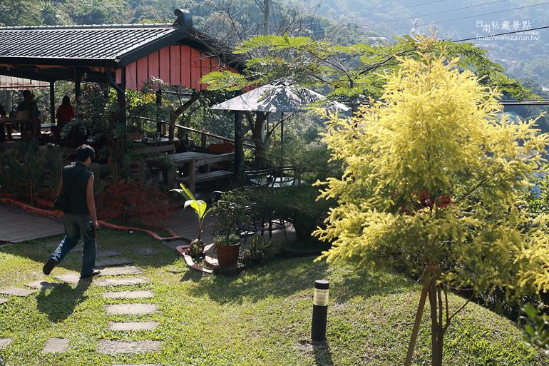 南化咖啡 山嵐意境の烏山咖啡 (5)