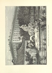 """British Library digitised image from page 107 of """"The Knockabout Club in Spain, etc"""""""