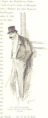 """British Library digitised image from page 245 of """"Verdens Storbyer [Translated from 'Les Capitales du monde.'] Paa Dansk af P. Nansen. Med 322 Afbildninger"""""""