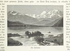"""British Library digitised image from page 251 of """"Tirol und Vorarlberg ... Mit ... einer Karte, zahlreichen Illustrationen, etc"""""""