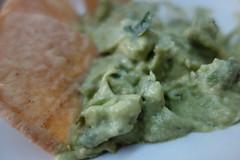 breakfast, dip, food, dish, guacamole, cuisine,