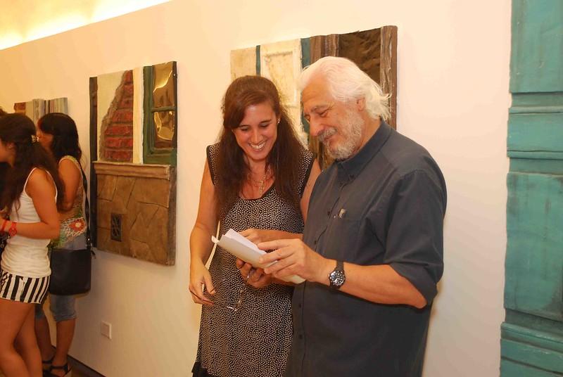 Muestra Talleres 2013