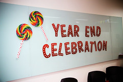 MYC Year End Celebration 2013
