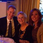 Chris, Grandma, Ashley