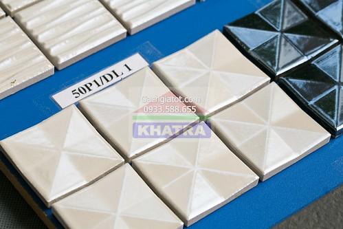 Gạch Inax mosaic 50P1