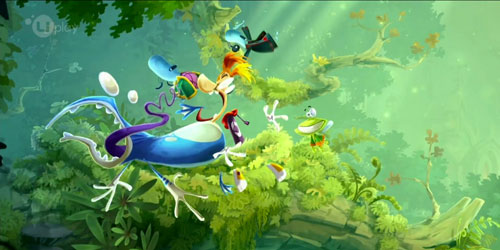 Rayman Legends to be released on PS4/Xbox One a week early
