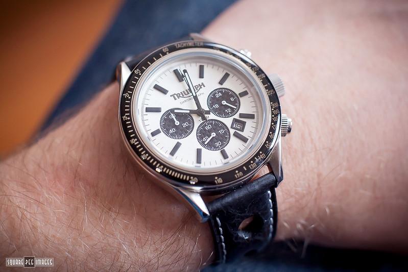 new arrival - triumph panda quartz chronograph - page 2