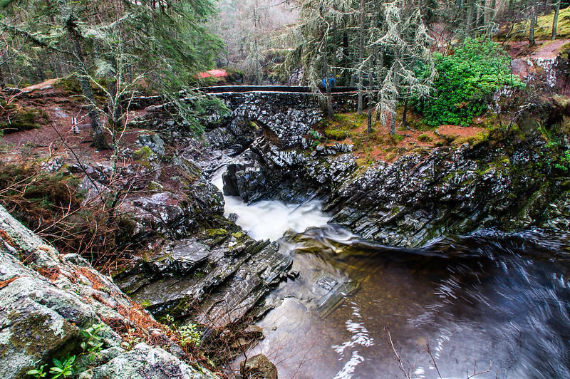 Falls of Bruar 9