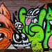 Unwell Bunny Pano by Urban Pixel - I believe in Karma and Canon Cameras