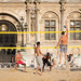 BEACH VOLLEY A L'HOTEL DE VILLE by CEDREAMS