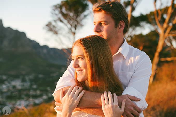 Jen and Francois couple shoot Signal Hill & Pipe track Cape Town South Africa shot by dna photographers 85