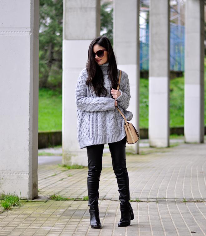 Jersey Gris Zara_01
