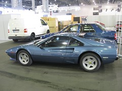 Ferrari 208 Turbo