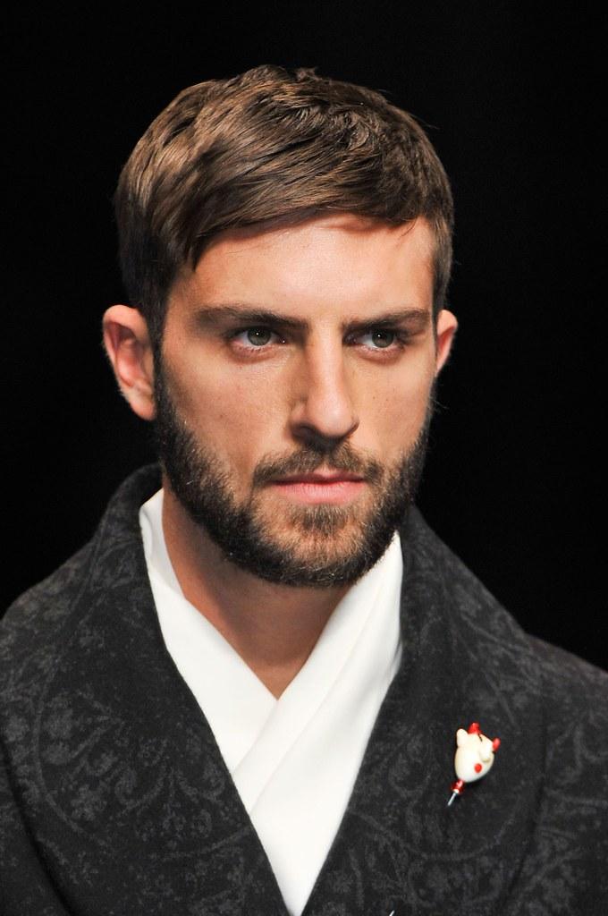 FW14 Milan Canali117_Rafael Lazzini(fashionising.com)