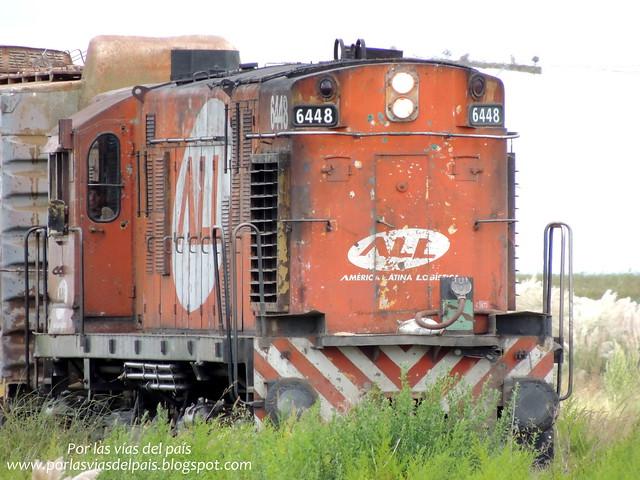 ALCO RSD35 6448