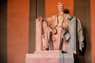 The Lincoln Memorial - Washington D.C.