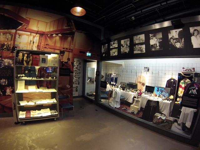 ABBA Changing Room museo abba - 13721750645 a70729517c z - Museo ABBA de Estocolmo, leyenda sueca del pop