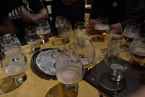 LMM Brugge Tour Day 1