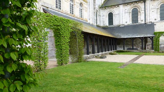 635 Abbaye St-Georges, Saint-Martin-de-Boscherville